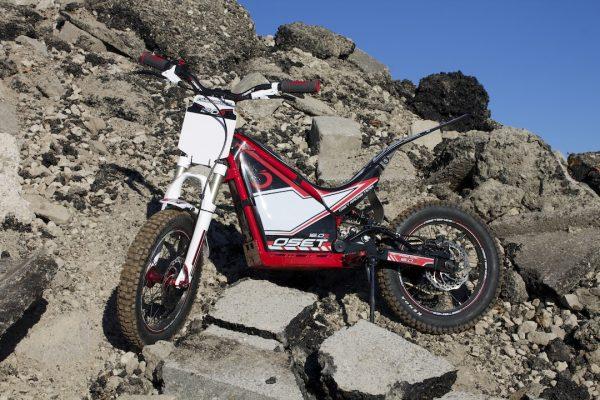 Oset 16,0 Racing