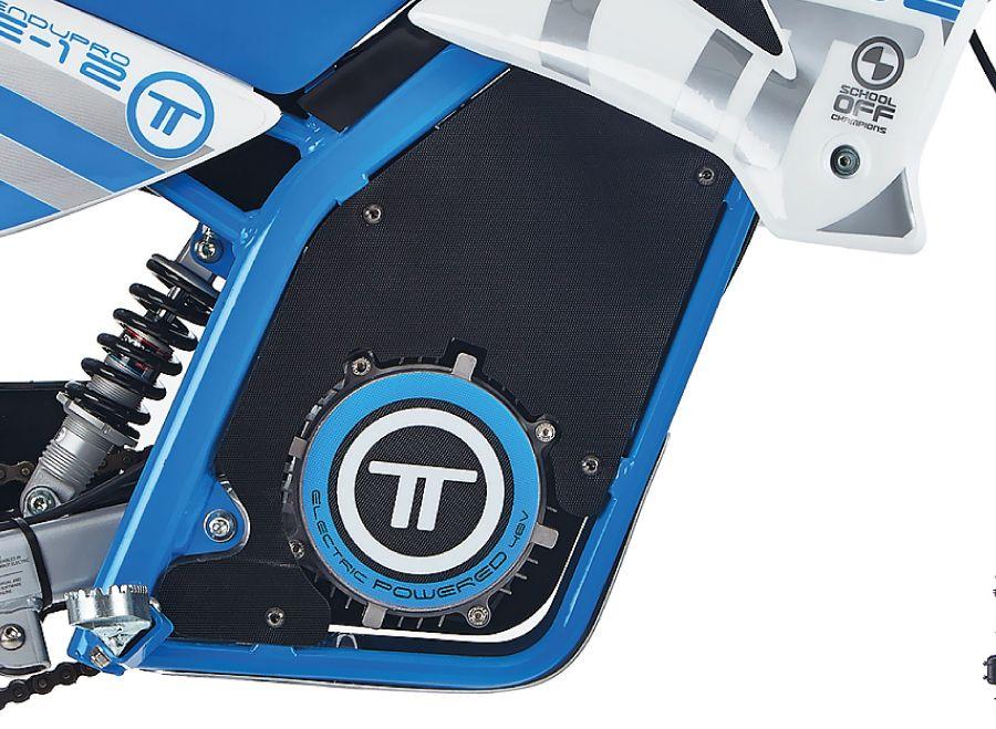 Torrot E12
