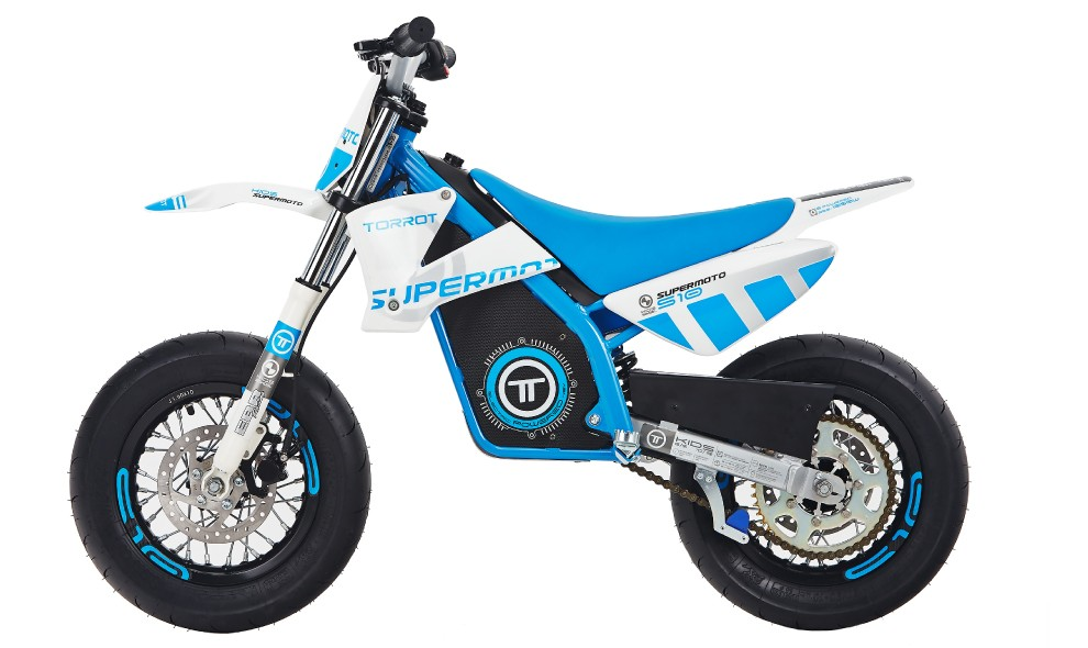 Torrot S10