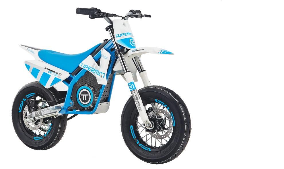 torrot s10, kindermotorrad, elektrobike Kinder, torrto supermoto