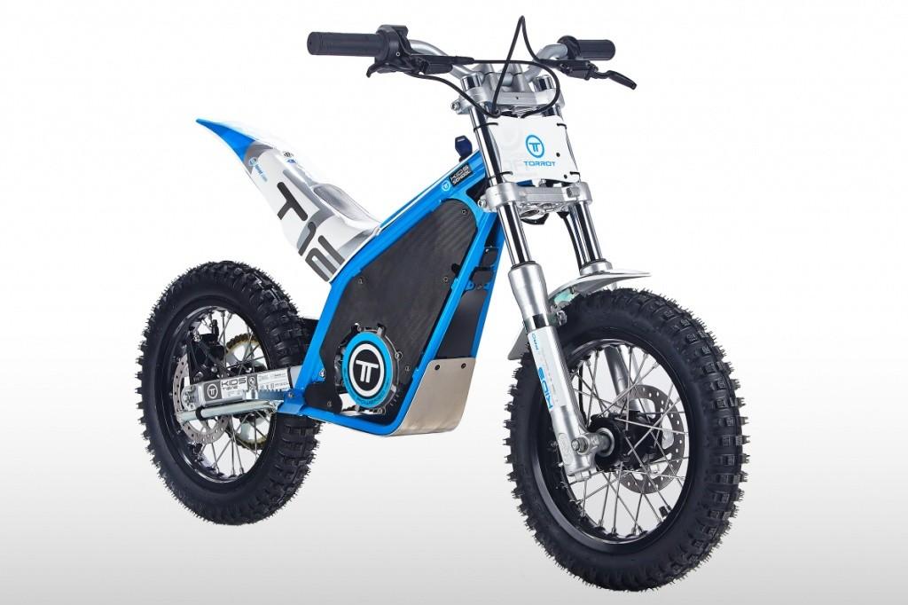 Torrot e-bike