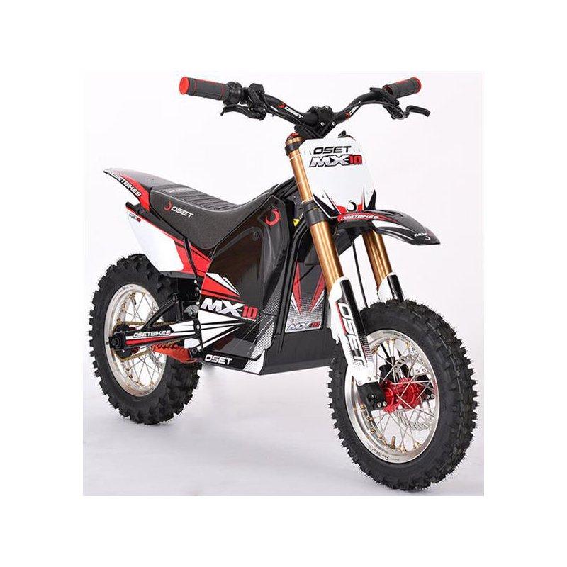 oset motocross