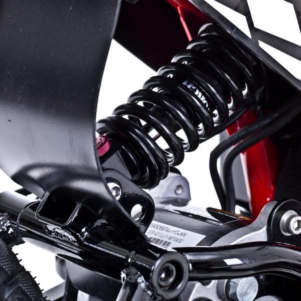 Oset Bike 16.0 Racing 2018
