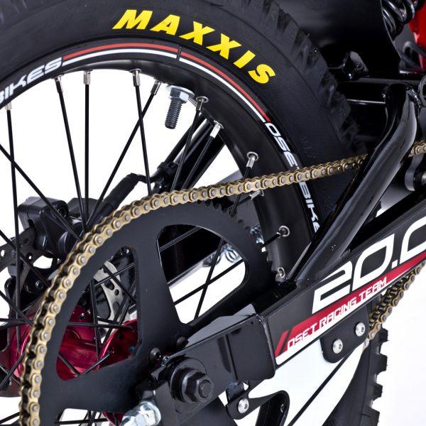 Oset Bike 20.0 Lite