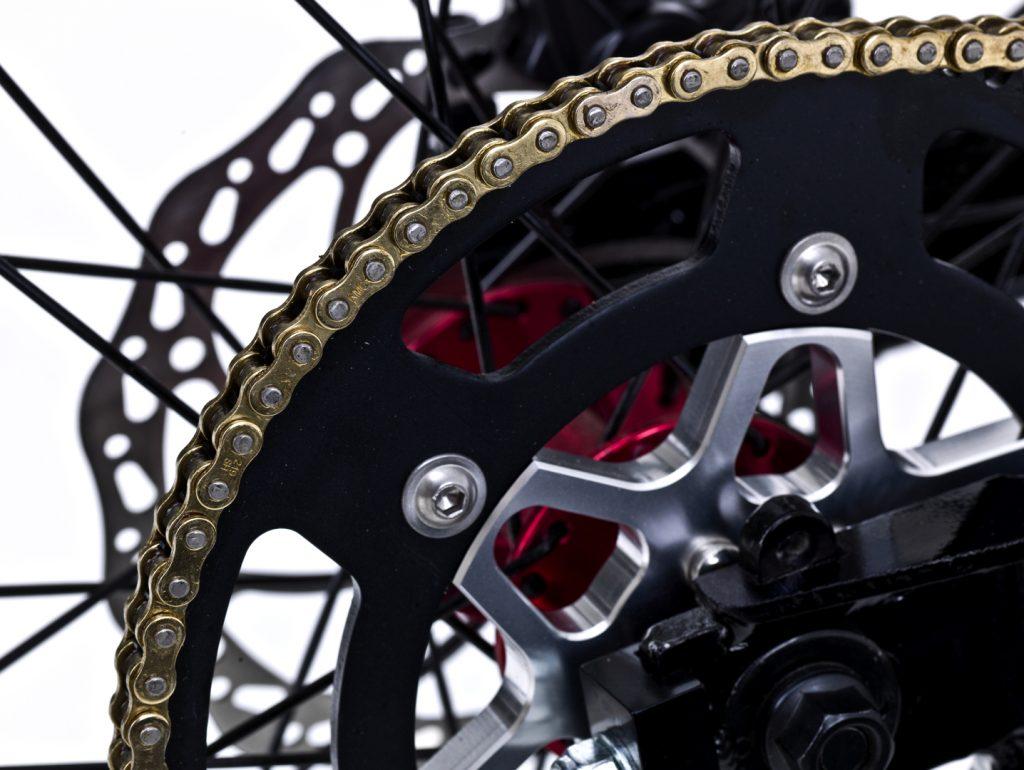 Oset Bike 20.0 Racing