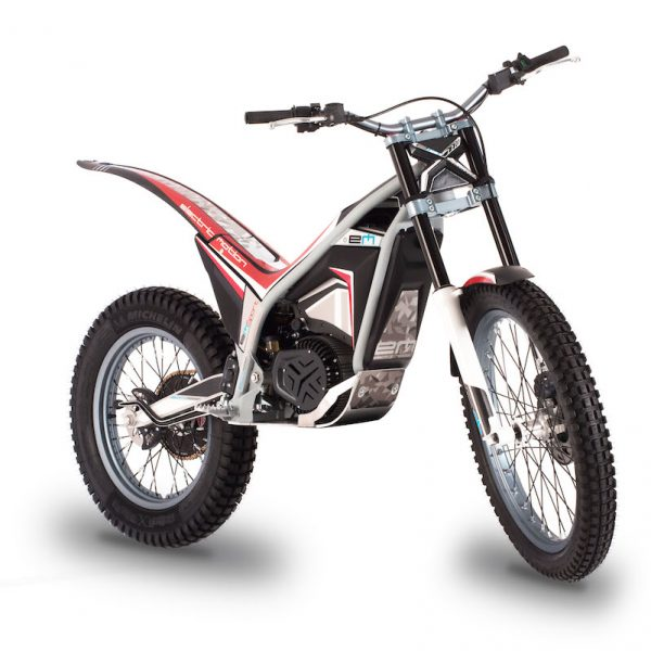 Electric Motion Sport