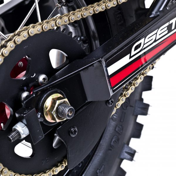 Oset Bike MX10