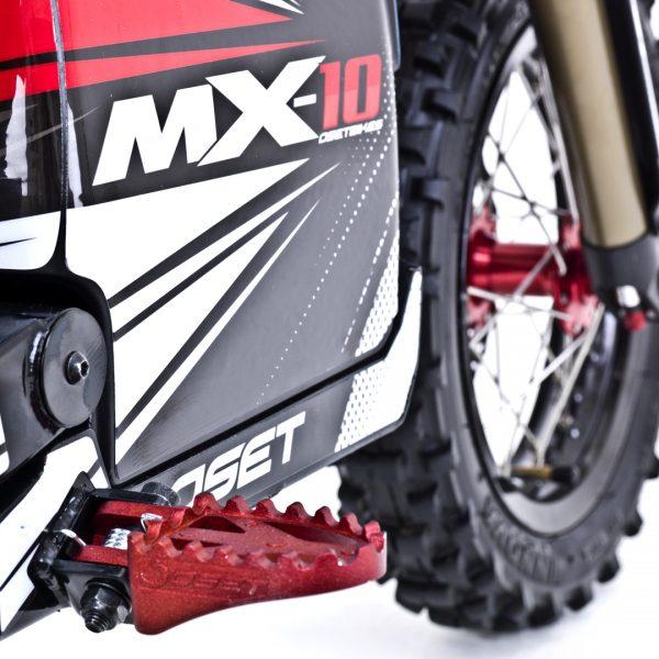 Oset Bike MX10 2018