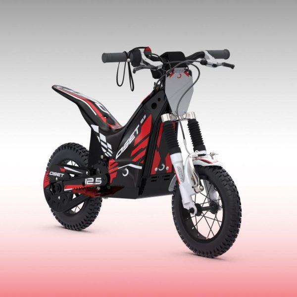 Oset Kinderbike 12.5 Eco 2018