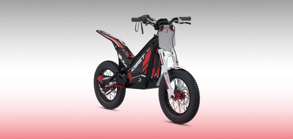 Oset Bike 16.0 Eco 2018