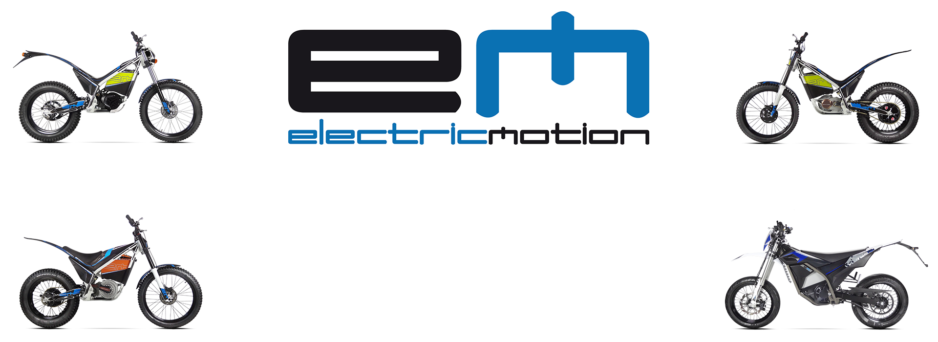 Electric Motion 2019
