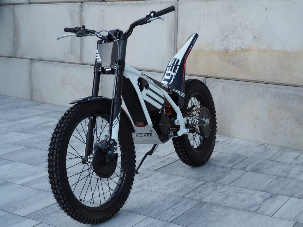Electric Motion EPURE Sport